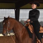 UGA Women's Equestrian: Senior Spotlight – Sammie Johnson