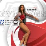 UGA Women's Gymnastics: #13 Georgia Travels to #6 Kentucky for Final SEC Road Meet