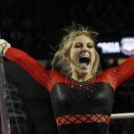 UGA Women's Gymnastics: No. 13 Georgia Upsets No. 6 Kentucky for First Road Win
