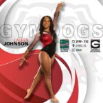 UGA Women's Gymnastics: #14 Georgia Welcomes #5 Florida to Athens Today
