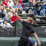 UGA Men's Tennis: #4 Georgia Heads to Florida for USTA College Match Day