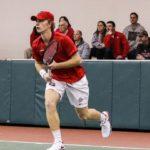 UGA Men's Tennis: #4 Georgia Drops 4-2 Contest to #8 USC