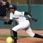 UGA Women's Softball: #25 Georgia Opens Season in Arizona