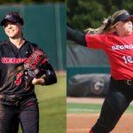 UGA Women's Softball: Two Saturday Wins for Bulldogs in Red & Black Showcase
