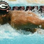 UGA Swimming and Diving: Georgia Squads Both in Third at SECs