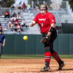 UGA Women's Softball: #25 Georgia Knocks Off Two Top-20 Teams on Friday