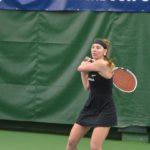 UGA Women's Tennis: #4 Bulldogs Down #8 Texas Tech, 4-1