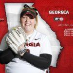 UGA Women's Softball: #6 Georgia Hosts #17 Alabama in Final Home Series
