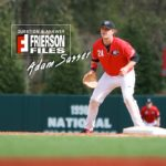 UGA Baseball: John Frierson Chats With Adam Sasser