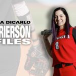 UGA Women's Softball: John Frierson Chats With Alyssa Dicarlo