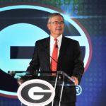 UGA Football: Naming of Indoor Athletic Facility Celebrated