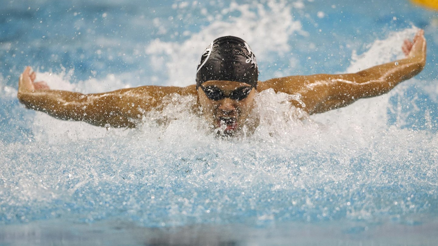 Uga 2017 Sec Championships >> UGA Swimming and Diving: Acevedo Punches Ticket to 2018 Pan Pacific Championships – Field Street ...