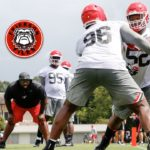 UGA Football: It's the Work That Makes the Difference