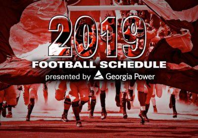 UGA Football: Notre Dame and Texas A&M Highlight 2019 ...