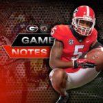 UGA Football: Dawgs and Gamecocks Open SEC Slate