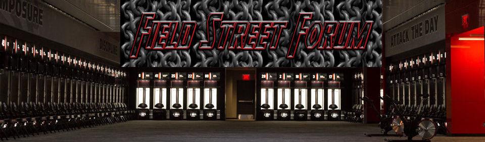 Field Street Forum