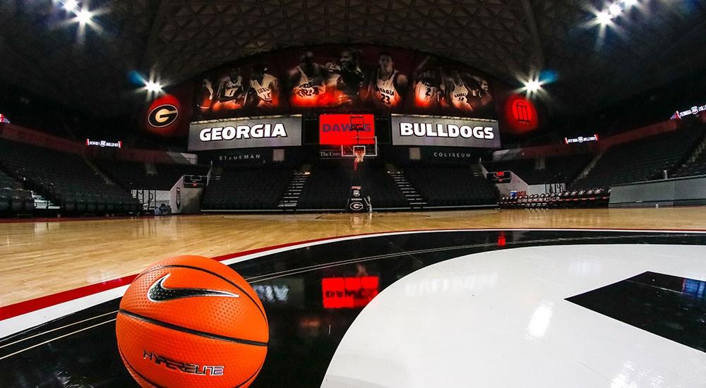 19d73c0a2ac UGA Sports  Trailblazing Women s Basketball Team Celebrates 50th ...