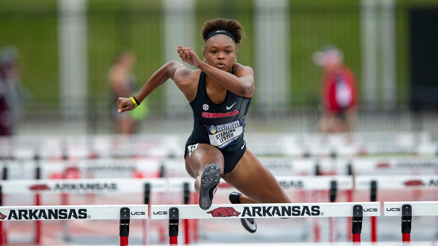 UGA Track And Field: Georgia Set For Finale At NCAA